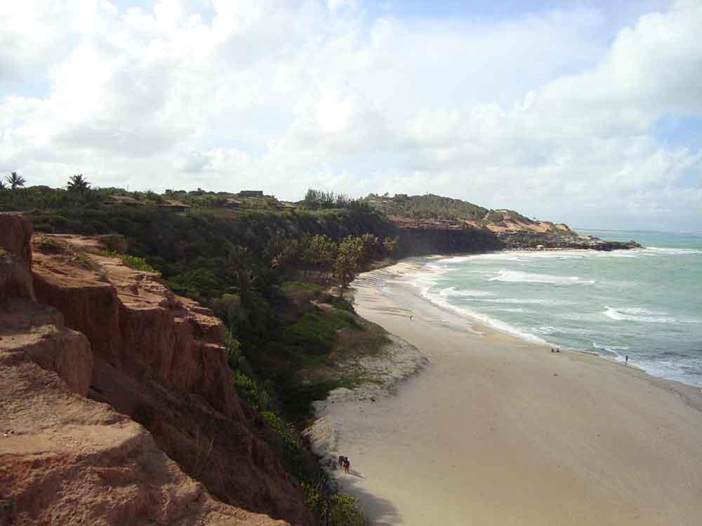 Praia do Amor - Natal-RN