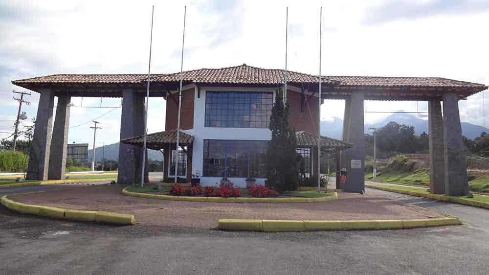 Portal e Centro de Informações Turísticas Penedo