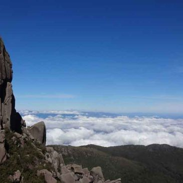 Parque Nacional de Itatiaia indicação de 11 atrações incríveis do parque.
