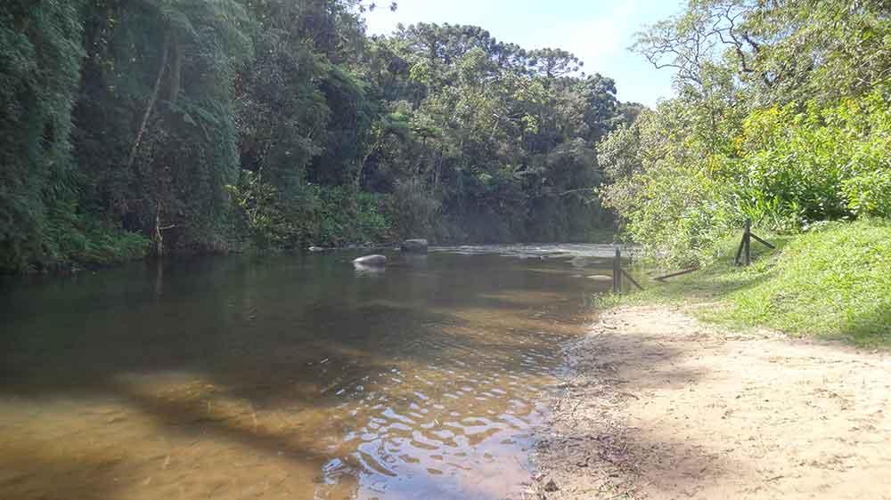 Rio Preto - Visconde de Maua