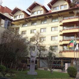 Dica de hotel em Bento Gonçalves na Serra Gaúcha
