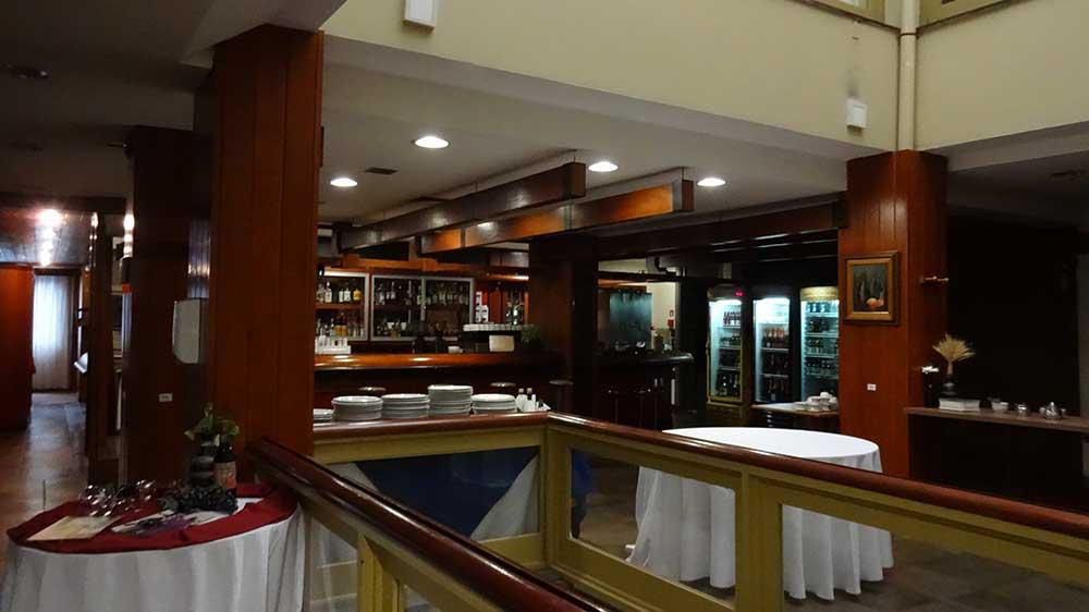 Bar Café Trebiano - Hotel Dall'Onder