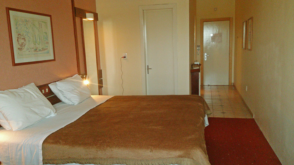 Hotel Dall'Onder - Bento Gonçalves