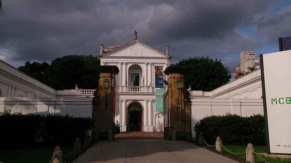 Museu da Casa Brasileira - Passeio Ciclístico