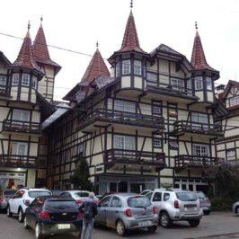 Hospedagem em Gramado? Venha conhecer o Hotel Sky