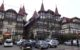 Hospedagem em Gramado - Hotel Sky