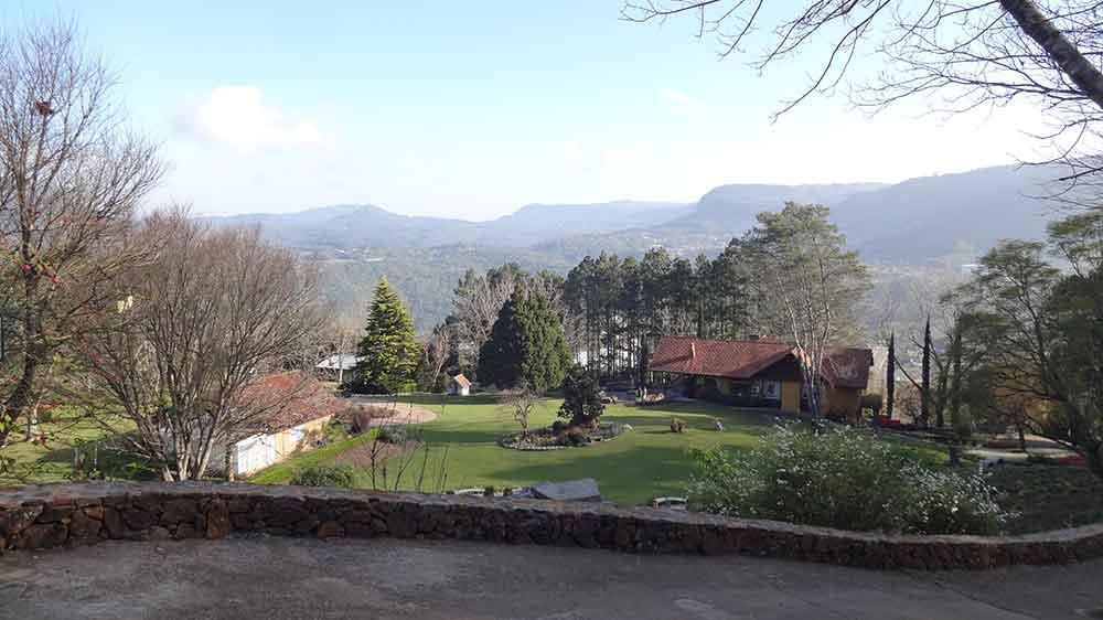 O que fazer em Gramado - Le Jardin Parque de Lavanda