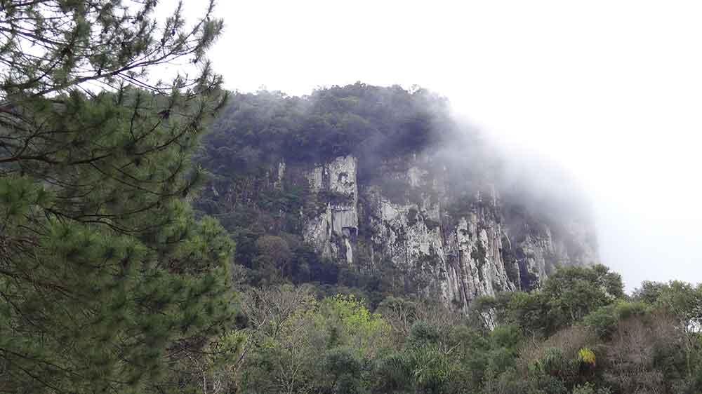 Monte Malakoff - Nova Petropolis