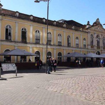 Porto Alegre, o que fazer por lá em apenas 5 horas, será que é possível?
