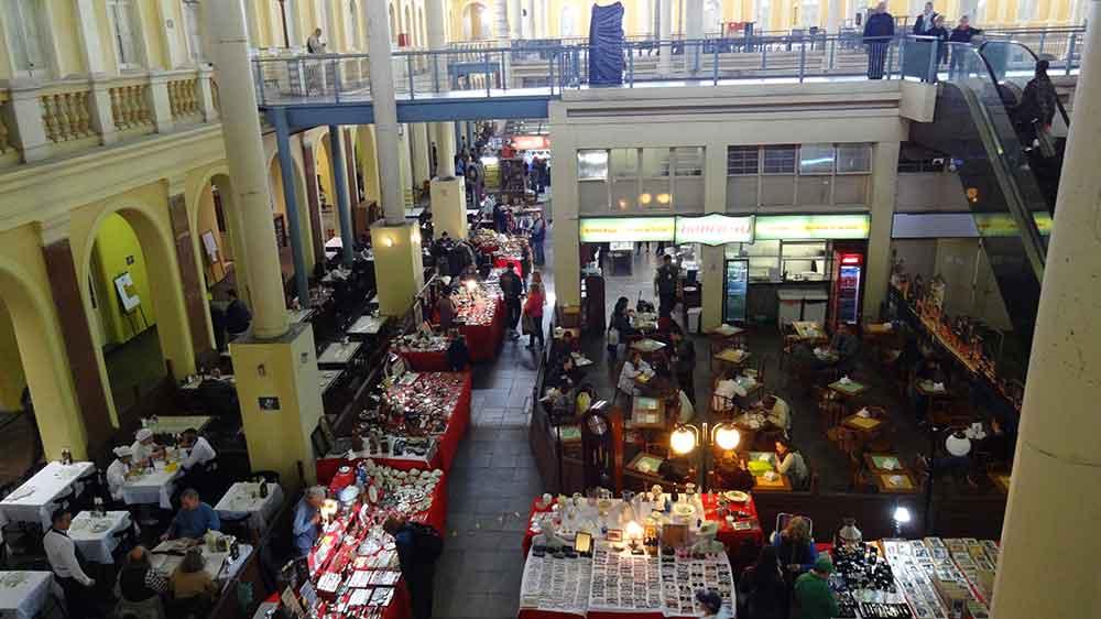 Mercado Público - Porto Alegre