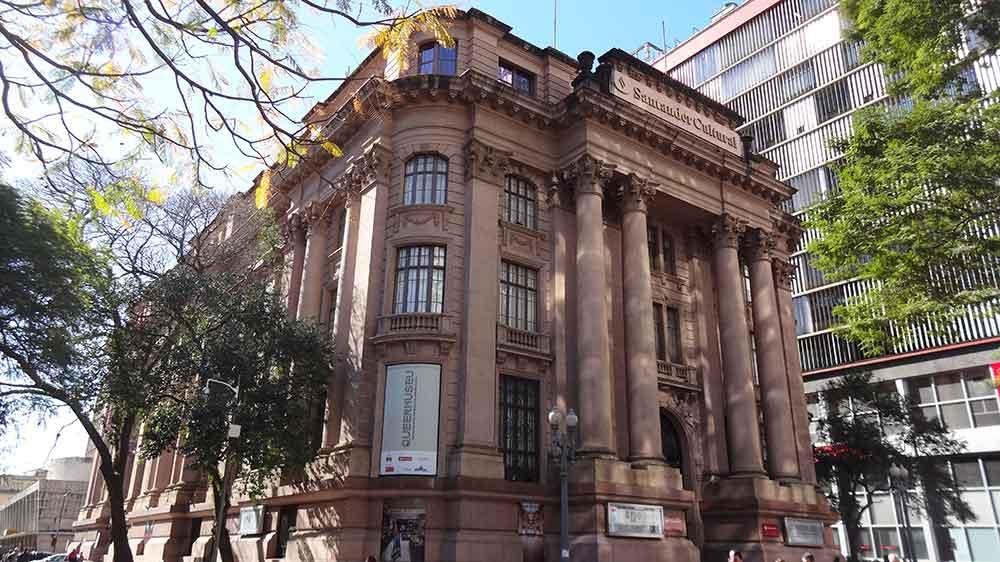 Santander Cultural - Porto Alegre