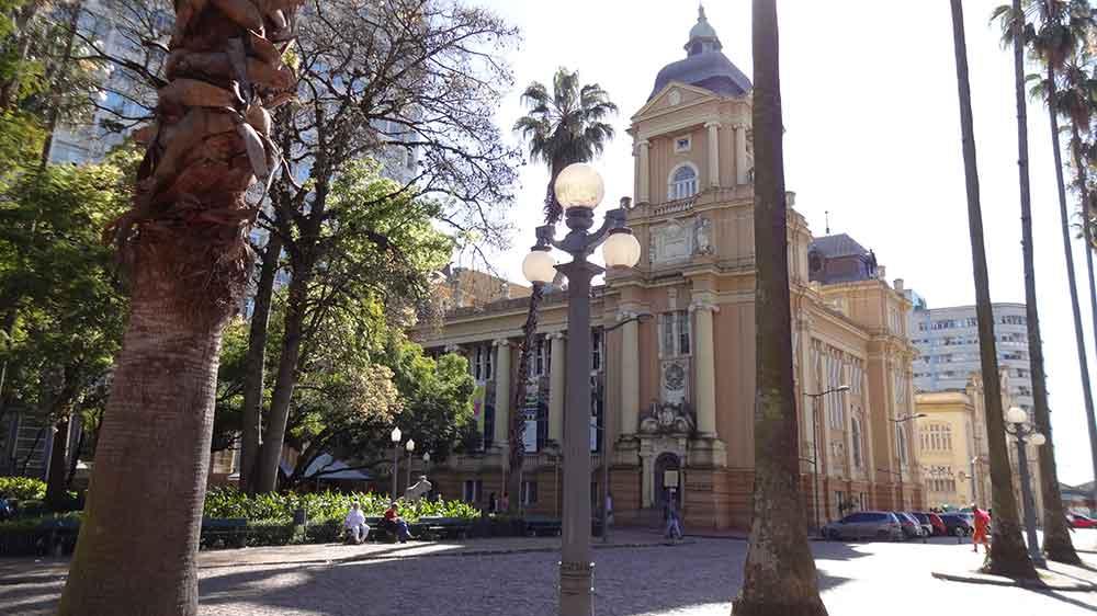 MARGS - Museu de Artes do Rio Grande do Sul