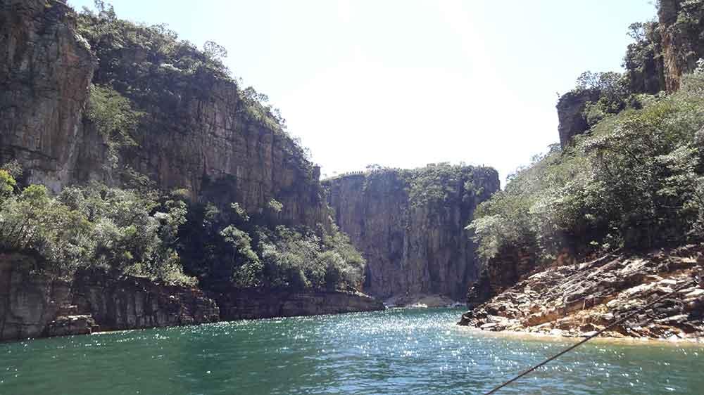 Lugares Mais Bonitos do Brasil - Capitólio