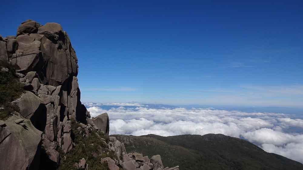 Lugares Mais Bonitos do Brasil - Itatiaia