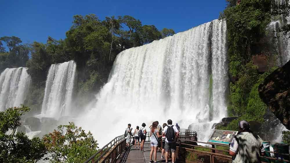 Melhores Destinos 2017 - Puerto Iguazu
