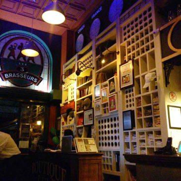 Bares em São Paulo, confira a lista de lugares para divertir-se na cidade
