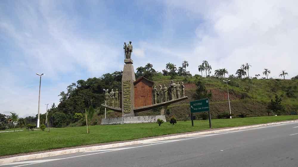 Guararema - Portal da Cidade