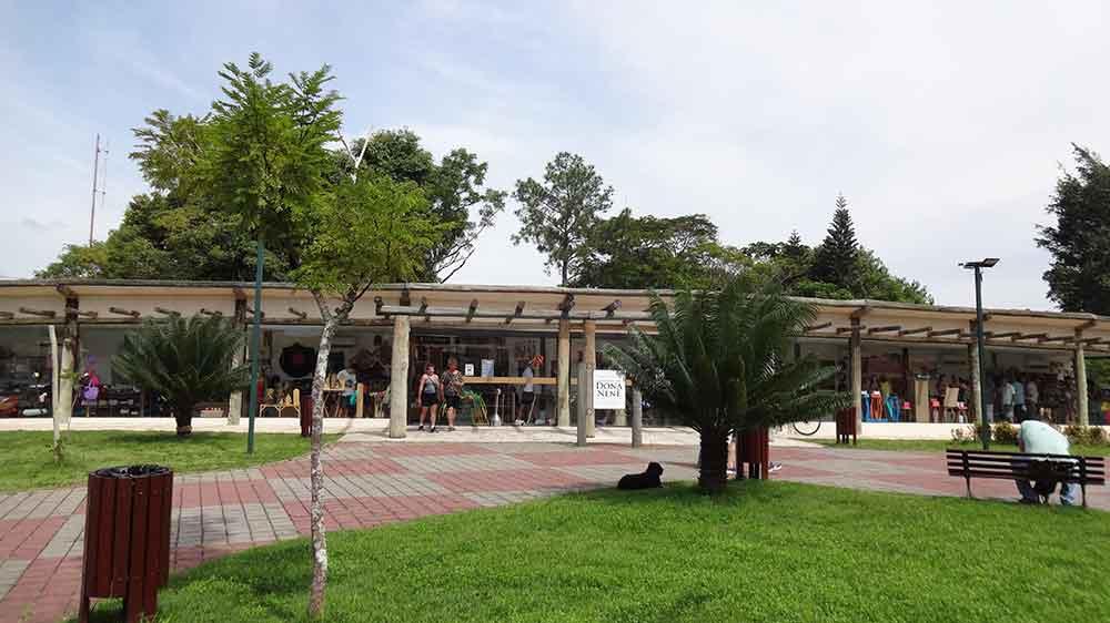 Casa Artesanal Dona Nenê