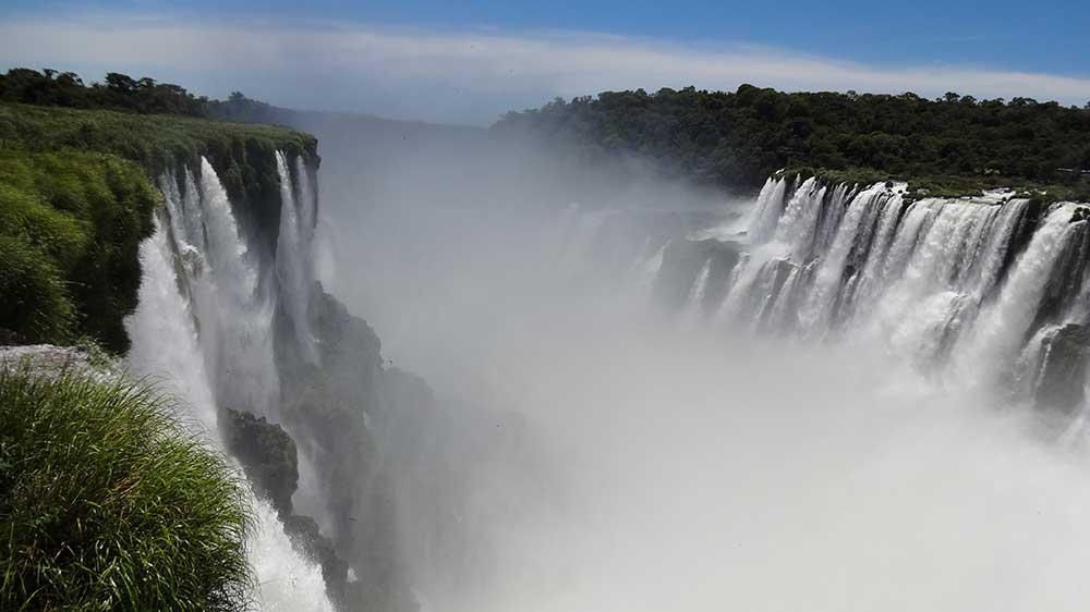 Lugares Para Viajar - Foz do Iguaçu