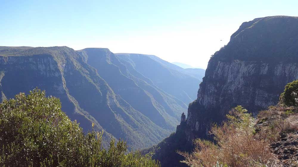 Lugares Para Viajar - Cambará do Sul