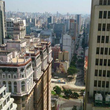Farol Santander, um entre tantos lugares para visitar em São Paulo