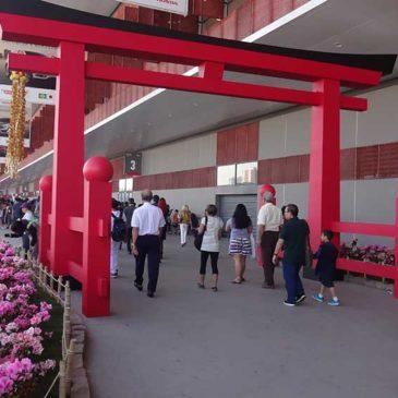 Festival do Japão, o maior evento da Cultura Japonesa em São Paulo