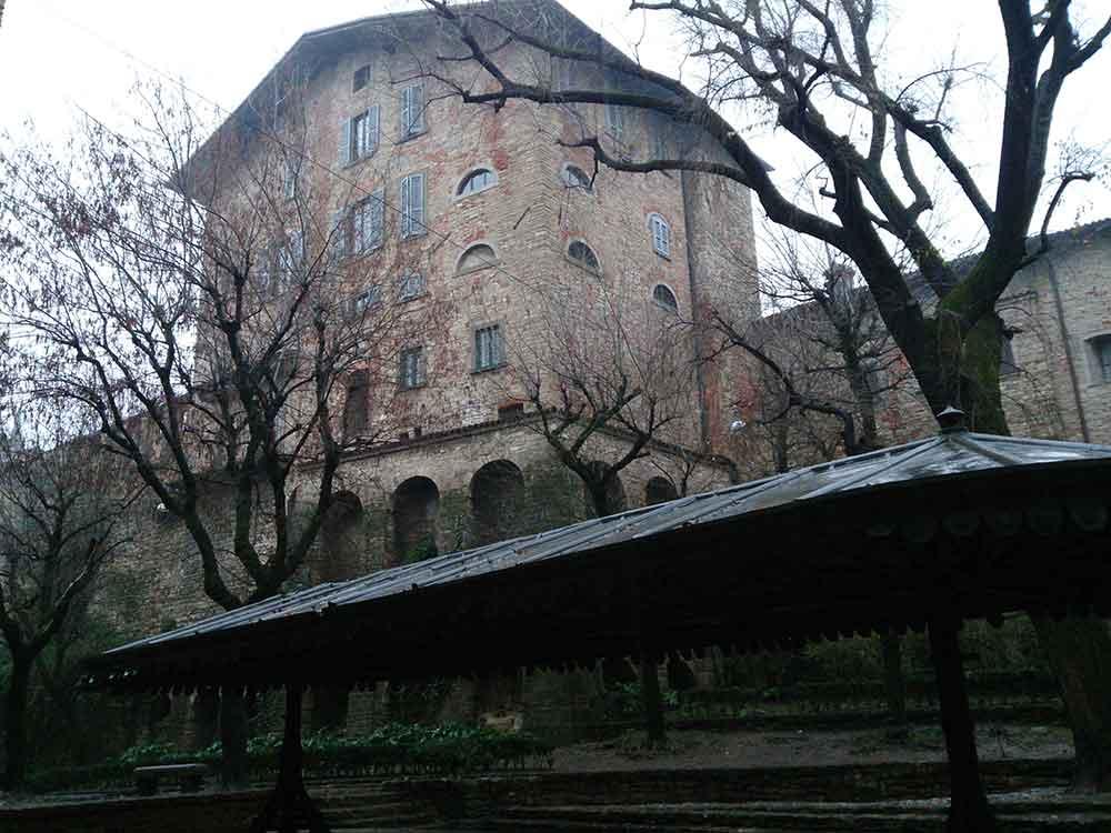 Melhores Destinos da Europa - Bérgamo Itália