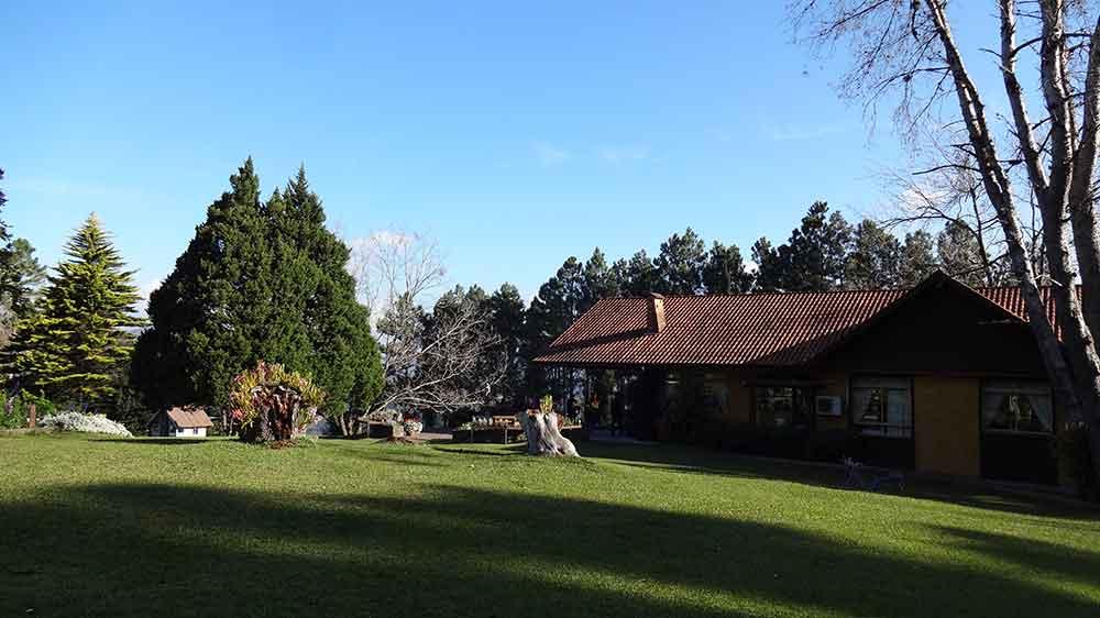 Pontos Turísticos de Gramado - Le Jardim