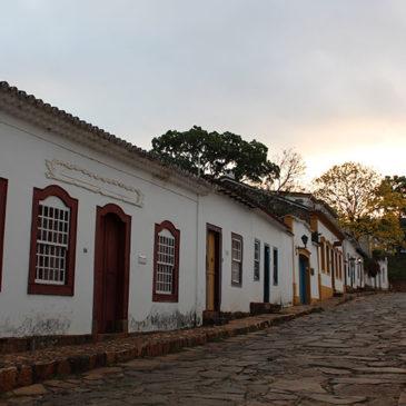 Cidades históricas de Minas Gerais em um roteiro de 20 dias
