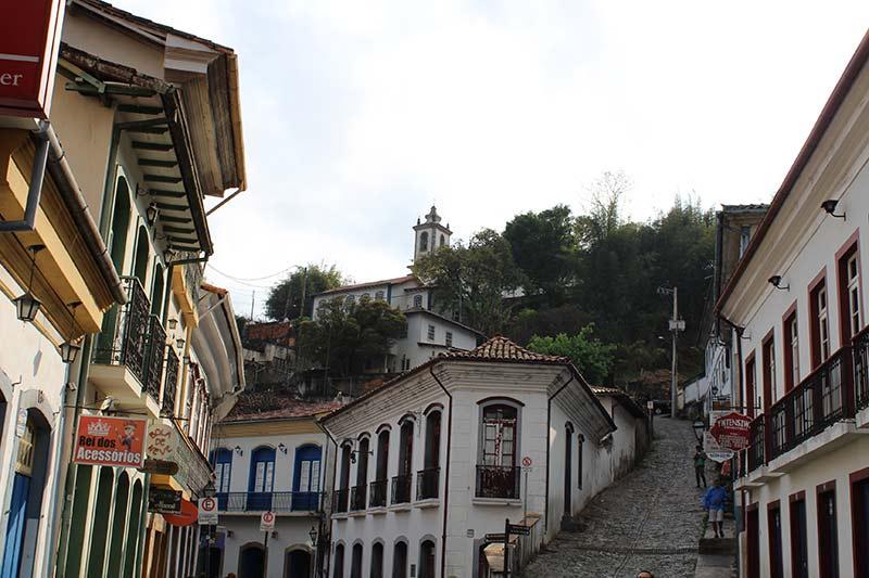 Cidades Históricas - Ouro Preto