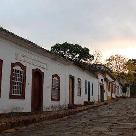 Cidades Históricas - Tiradentes