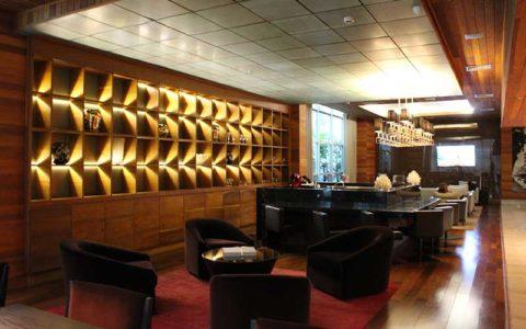Hotel em Belo Horizonte -Clan Glass Business