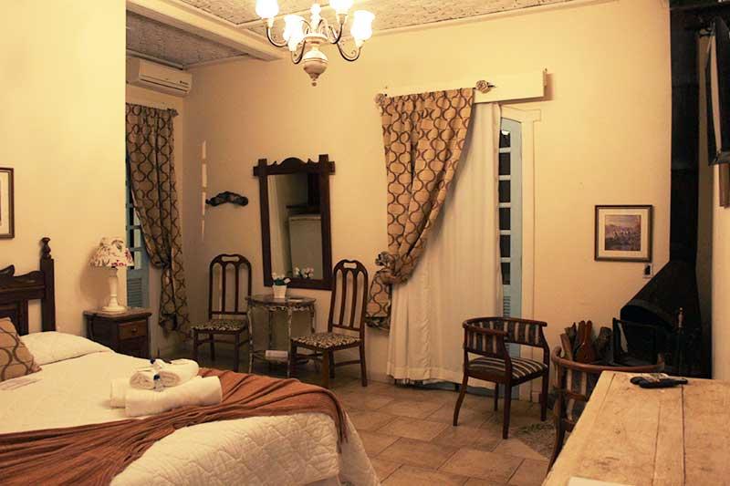 Pousada em Tiradentes - Hospedaria da Villa