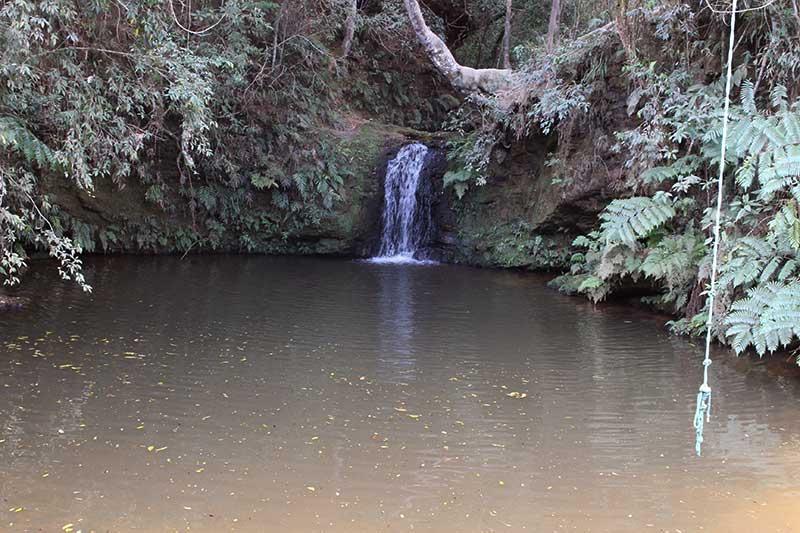 Cachoeira da Lua