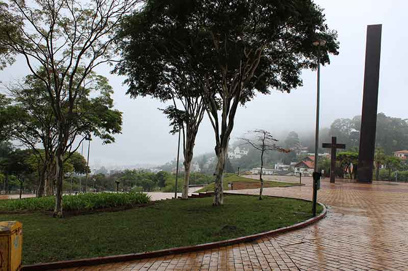 Praça do Papa - Pontos Turísticos de Belo Horizonte