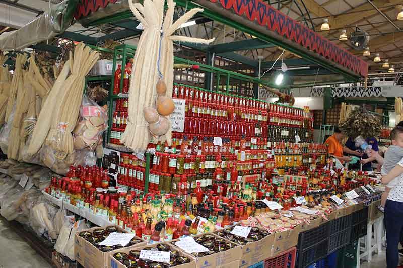 Mercado Municipal - Lugares para ir em Curitiba