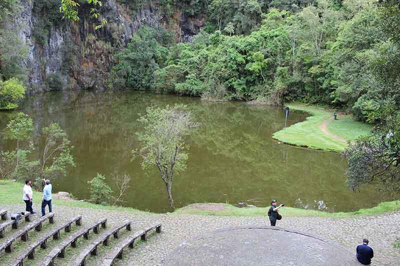Unilivre - Lugares para ir em Curitiba