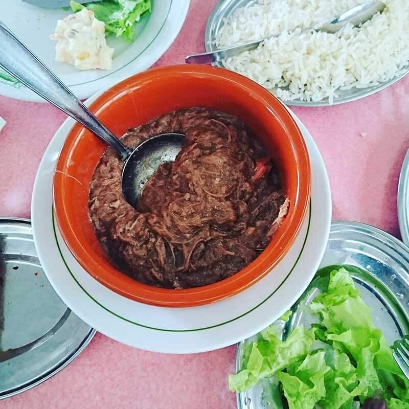 Barreado Restaurante Madalozo - O que fazer em Morretes