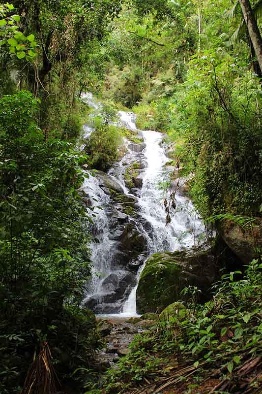 Cachoeira-Complexo Pouso do Rochedo