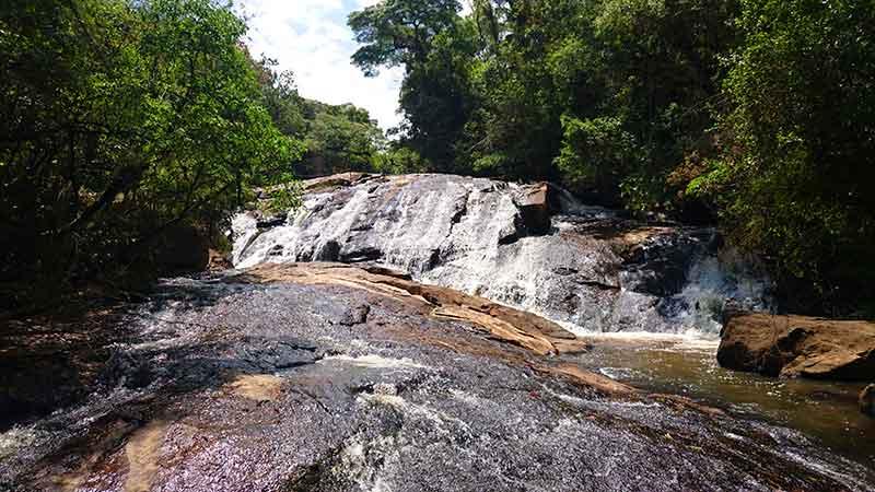 Cachoeira do Sossego - Cidade das Cachoeiras