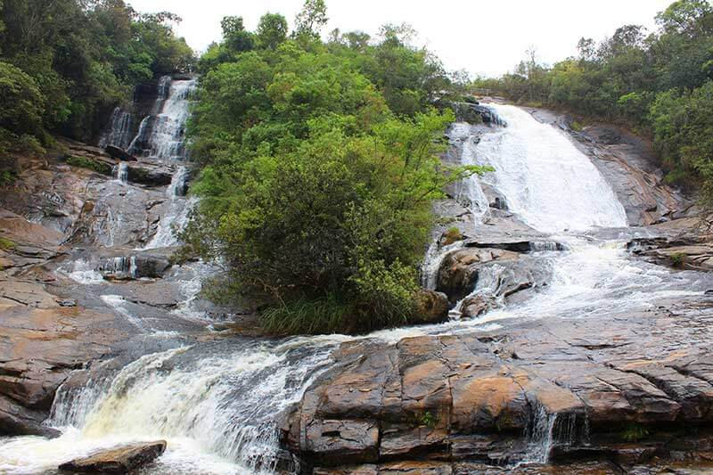 Cachoeira dos Luís - Cidade das Cachoeiras