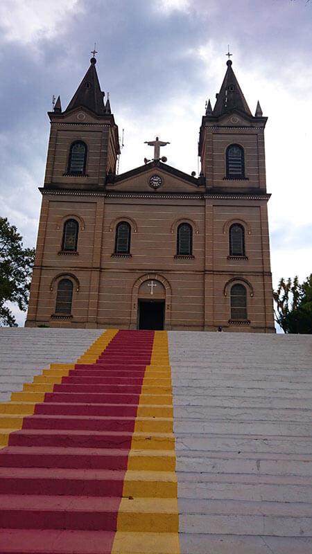 Igreja Matriz Senhor Bom Jesus
