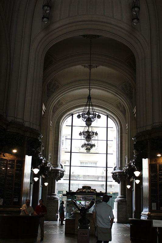 Palácio Barolo - Cidade de Buenos Aires