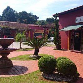 Vinícola Canguera - Cidade de São Roque