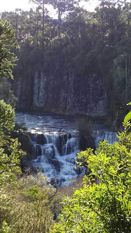 Parque Caracol - Canela
