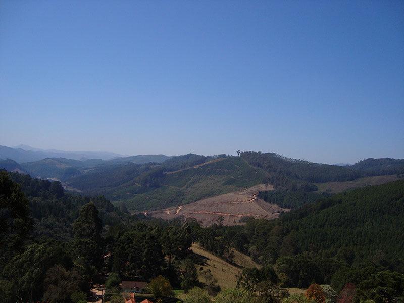 Monte Verde - Minas Gerais - Lugares para viajar no frio