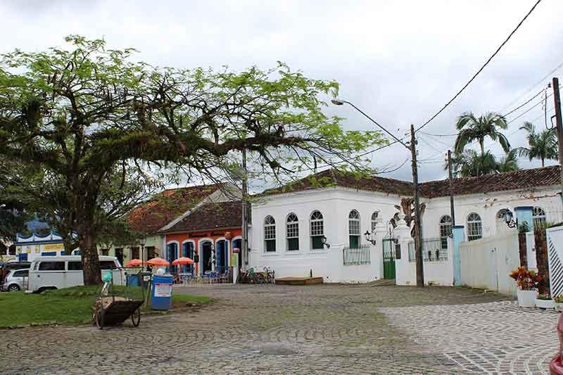 Morretes - Paraná - Lugares para viajar no frio