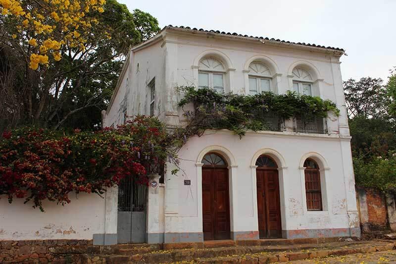 Tiradentes - Minas Gerais - Lugares para viajar no Frio