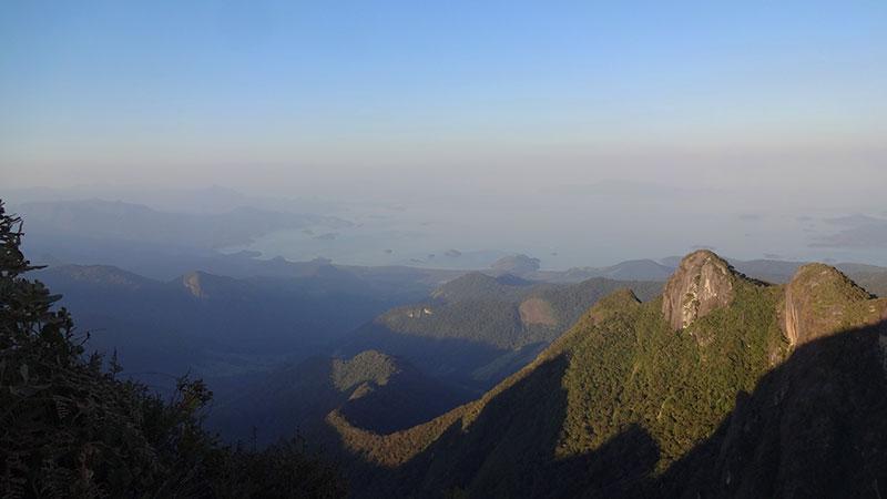 Seguro Viagem Internacional - Pedra da Macela - Cunha