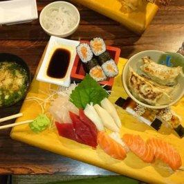 Restaurante Yamaga - Comida Típica do Japão